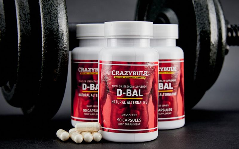 Crazy Bulk D-Bal Reviews – Does It Work? – Read 10