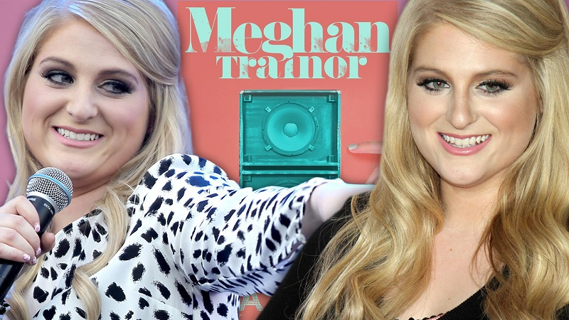 Meghan Trainor Dishes on 20-Pound Weight Loss and Wedding Plans