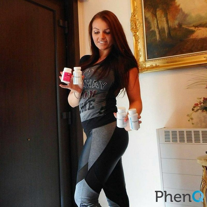 PhenQ Discount Offer