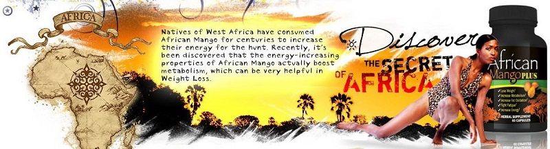 African Mango Plus Reviews