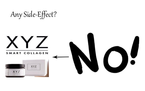 xyz smart collagen no side effects
